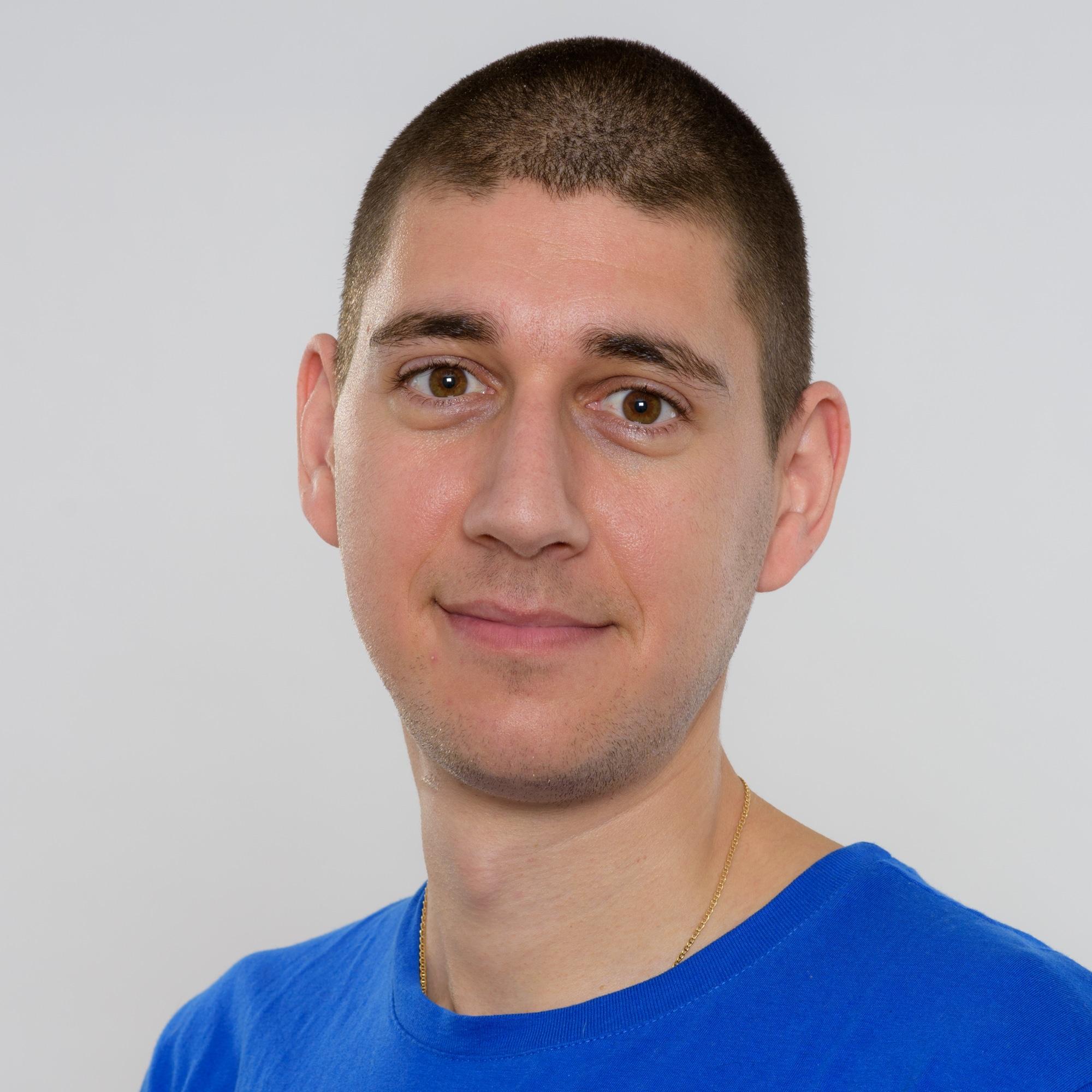 Васил Сакалов