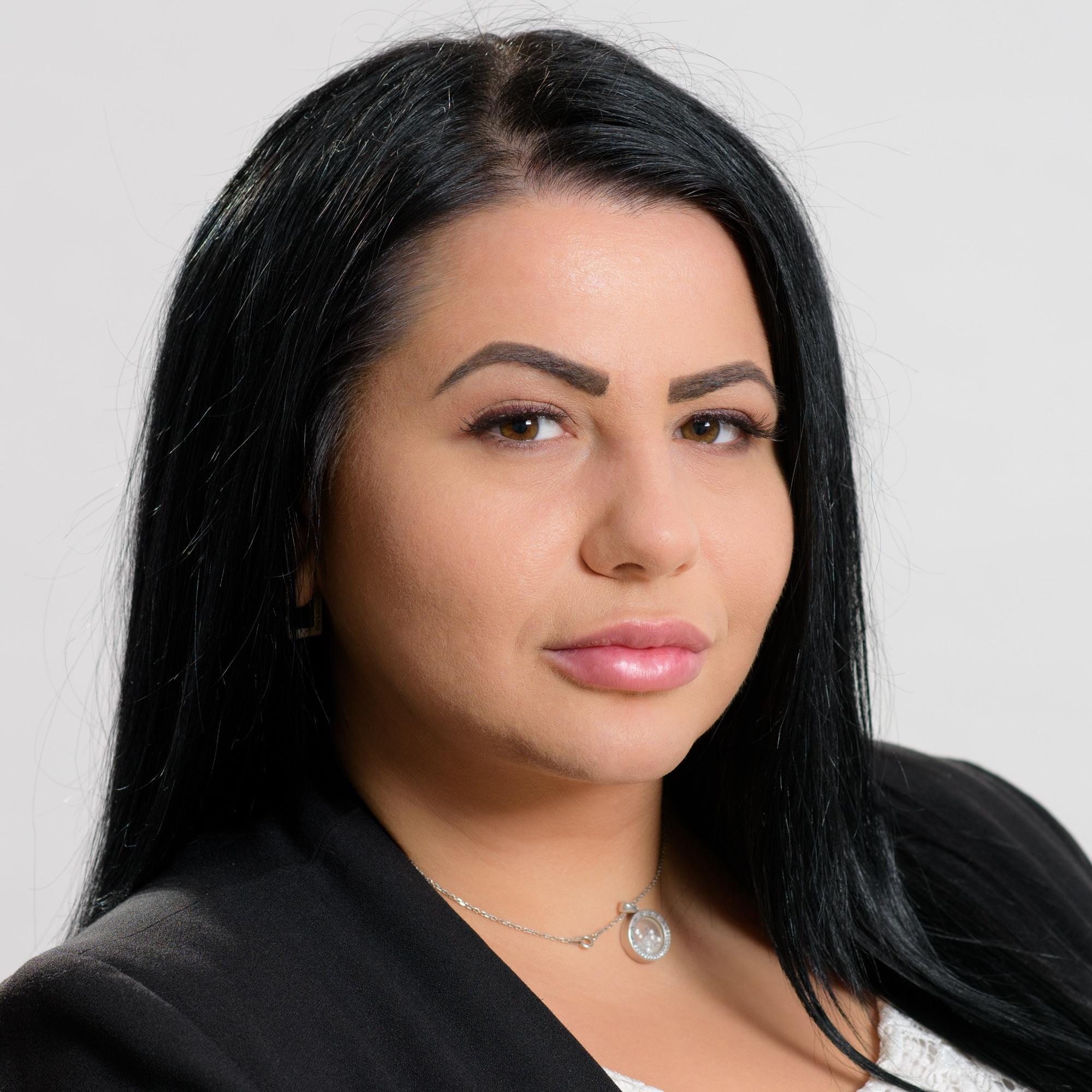 Гергана Атанасова