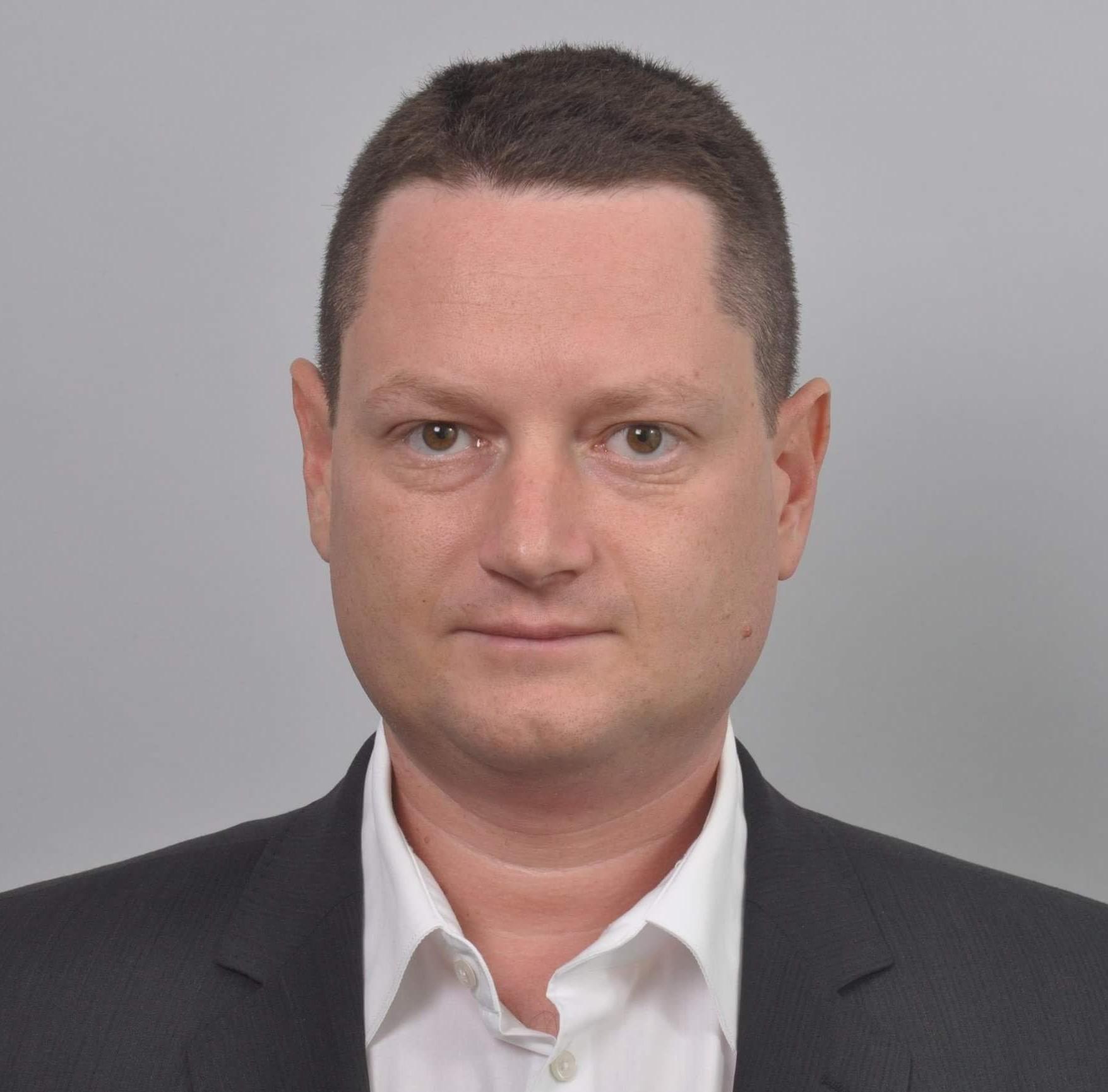 Boris Pakov