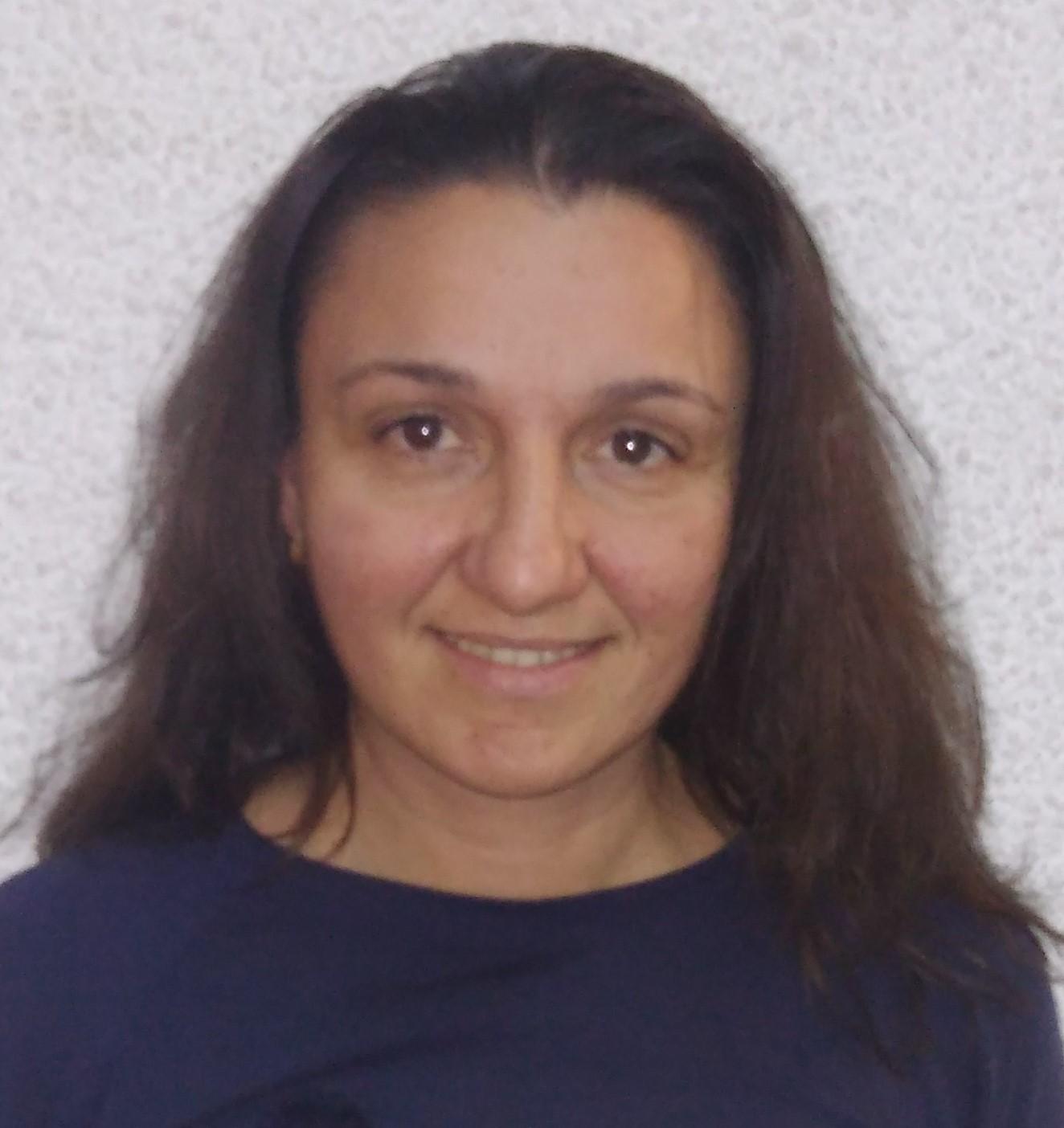 Красимира Антонова