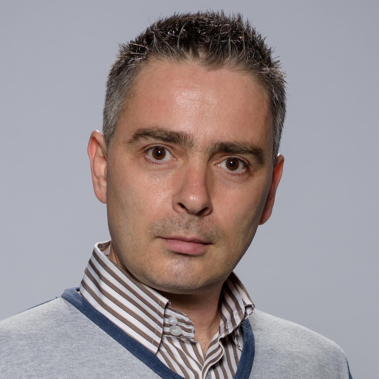 Мартин Канев