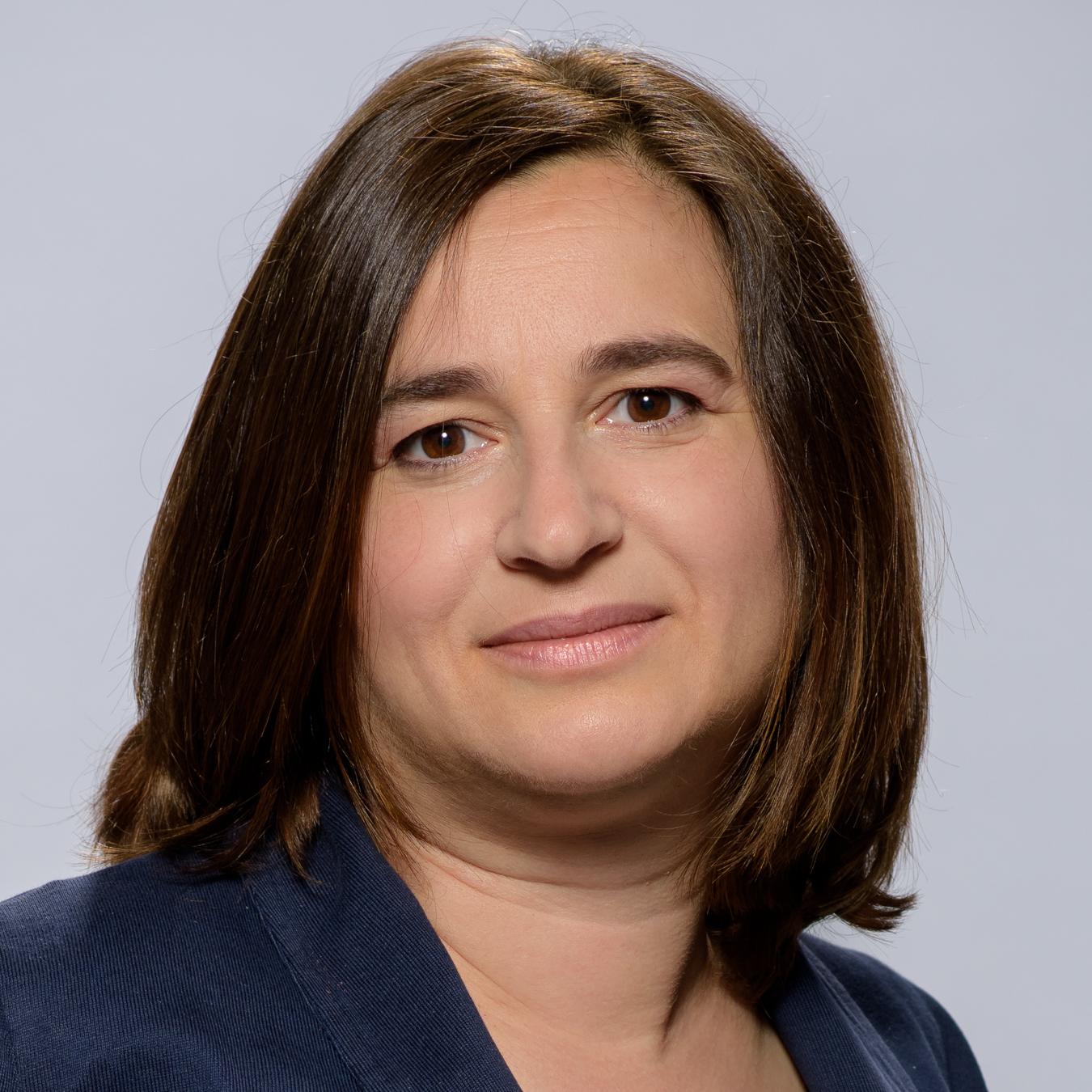 Ралица Маринова