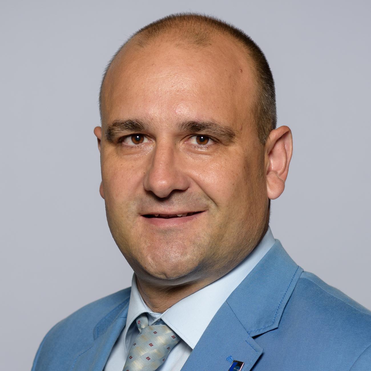 Николай Йордов