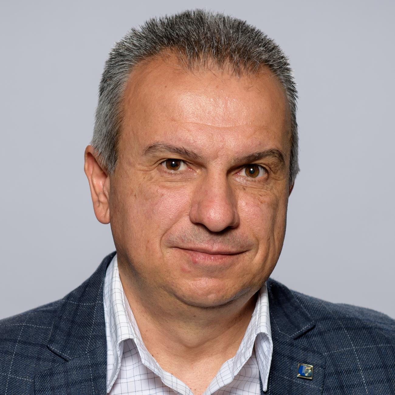 инж. Димитър Дражев