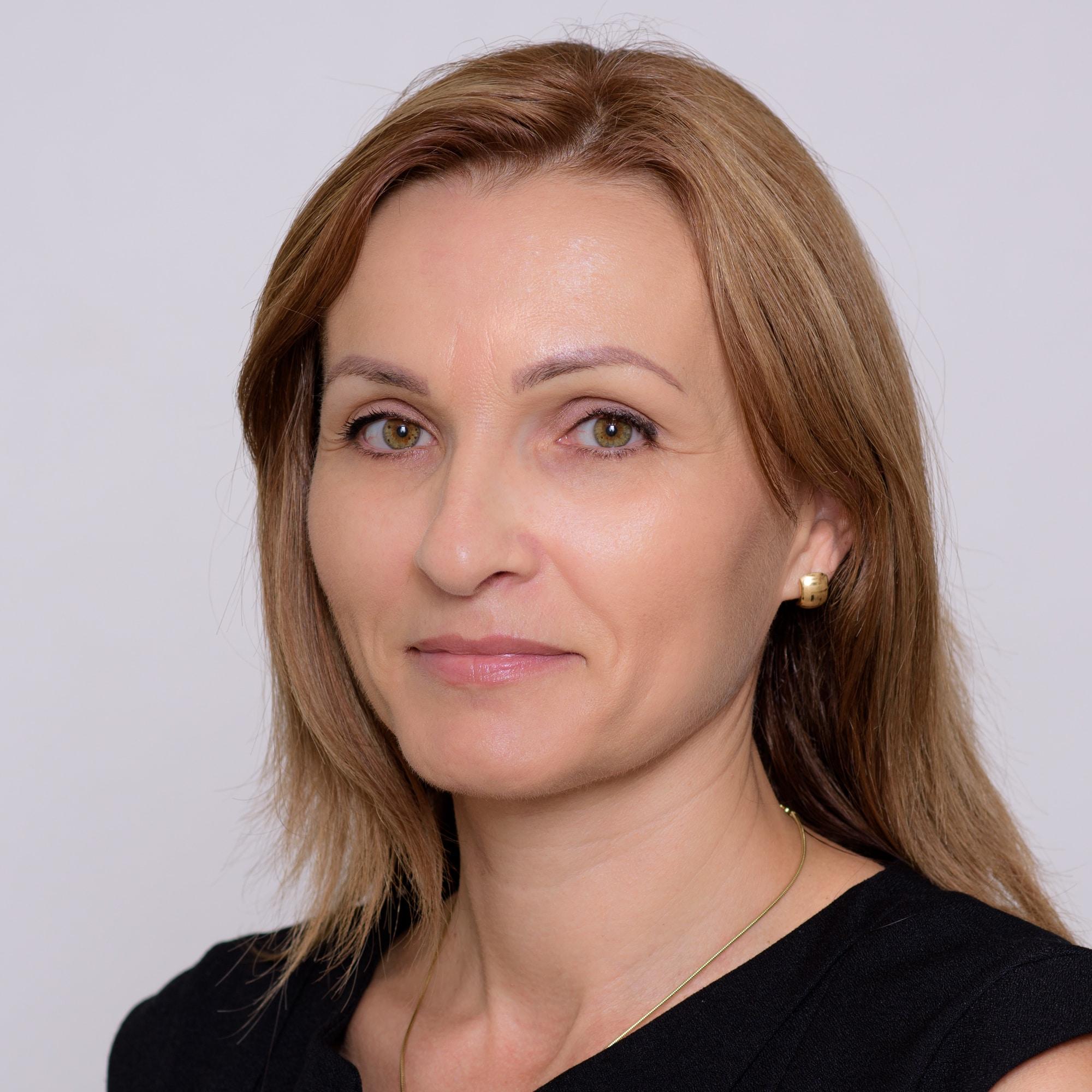 Теодора Кузманова